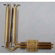 Радиатор для памяти Asus Cool Mempipe (с тепловой трубкой в Уфе, медь) - Уфа