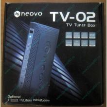 Внешний аналоговый TV-tuner AG Neovo TV-02 (Уфа)