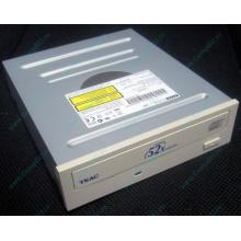 CDRW Teac CD-W552GB IDE White (Уфа)