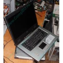 "Ноутбук Acer TravelMate 2410 (Intel Celeron 1.5Ghz /512Mb DDR2 /40Gb /15.4"" 1280x800) - Уфа"