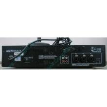 InterM A60: трансляционный микшер-усилитель InterM A-60 в Уфе, система оповещения InterM A-60, (Уфа)