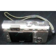Фотоаппарат Fujifilm FinePix F810 (без зарядного устройства) - Уфа