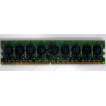 Серверная память 1024Mb DDR2 ECC HP 384376-051 pc2-4200 (533MHz) CL4 HYNIX 2Rx8 PC2-4200E-444-11-A1 (Уфа)