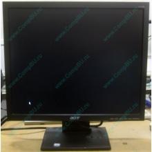 """Монитор 17"""" TFT Acer V173 AAb в Уфе, монитор 17"""" ЖК Acer V173AAb (Уфа)"""