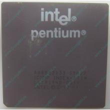 Процессор Intel Pentium 133 SY022 A80502-133 (Уфа)