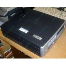 Компьютер HP D530 SFF (Intel Pentium-4 2.6GHz s.478 /1024Mb /80Gb /ATX 240W desktop) - Уфа