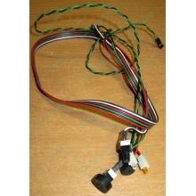 Светодиоды в Уфе, кнопки и динамик (с кабелями и разъемами) для корпуса Chieftec (Уфа)