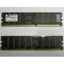 Серверная память 512Mb DDR ECC Registered Kingston KVR266X72RC25L/512 pc2100 266MHz 2.5V (Уфа).