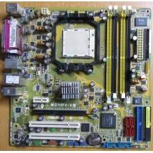 Материнская плата Asus M2NPV-VM socket AM2 (без задней планки-заглушки) - Уфа