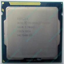 Процессор Intel Celeron G1620 (2x2.7GHz /L3 2048kb) SR10L s.1155 (Уфа)