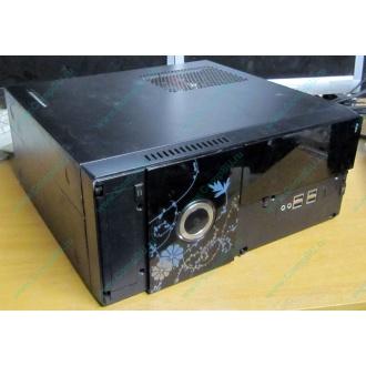 Компактный компьютер Intel Core 2 Quad Q9300 (4x2.5GHz) /4Gb /250Gb /ATX 300W (Уфа)