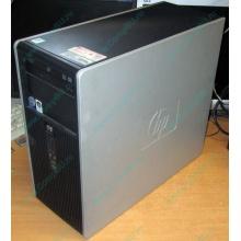 Компьютер HP Compaq dc5800 MT (Intel Core 2 Quad Q9300 (4x2.5GHz) /4Gb /250Gb /ATX 300W) - Уфа
