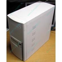 Дешевый Б/У компьютер Intel Core i3 купить в Уфе, недорогой БУ компьютер Core i3 цена (Уфа).