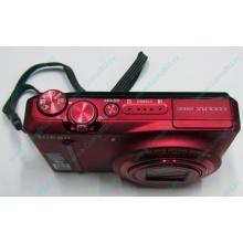 Фотоаппарат Nikon Coolpix S9100 (без зарядного устройства) - Уфа