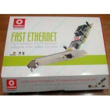 Сетевой адаптер Compex RE100ATX/WOL PCI (Уфа)