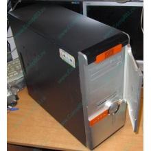 4-хядерный компьютер Intel Core 2 Quad Q6600 (4x2.4GHz) /4Gb /500Gb /ATX 450W (Уфа)
