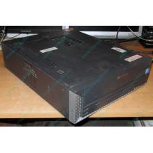 Б/У лежачий компьютер Kraftway Prestige 41240A#9 (Intel C2D E6550 (2x2.33GHz) /2Gb /160Gb /300W SFF desktop /Windows 7 Pro) - Уфа