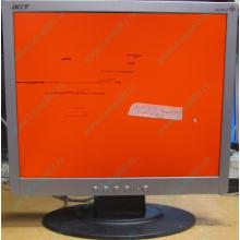 """Монитор 19"""" Acer AL1912 битые пиксели (Уфа)"""
