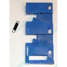 Пластмассовый фиксатор-защёлка Dell F7018 для Optiplex 745/755 Tower (Уфа)