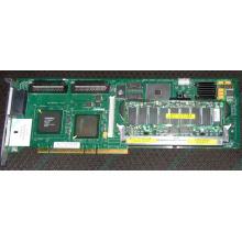 SCSI рейд-контроллер HP 171383-001 Smart Array 5300 128Mb cache PCI/PCI-X (SA-5300) - Уфа