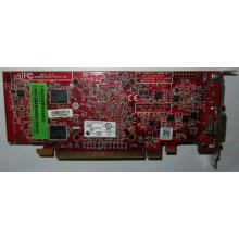 Видеокарта Dell ATI-102-B17002(B) красная 256Mb ATI HD2400 PCI-E (Уфа)
