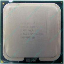 Процессор Б/У Intel Core 2 Duo E8200 (2x2.67GHz /6Mb /1333MHz) SLAPP socket 775 (Уфа)