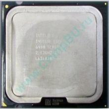 Процессор Intel Celeron Dual Core E1200 (2x1.6GHz) SLAQW socket 775 (Уфа)