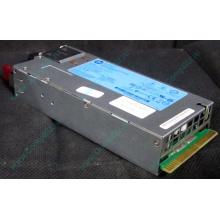 Блок питания HP 643954-201 660184-001 656362-B21 HSTNS-PL28 PS-2461-7C-LF 460W для HP Proliant G8 (Уфа)