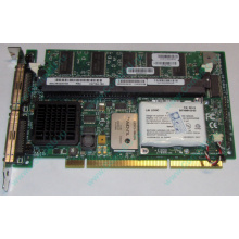 C47184-150 в Уфе, SCSI-контроллер Intel SRCU42X C47184-150 MegaRAID UW320 SCSI PCI-X (Уфа)