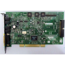 Звуковая карта Diamond Monster Sound SQ2200 MX300 PCI Vortex2 AU8830 A2AAAA 9951-MA525 (Уфа)
