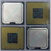 Процессоры Intel Pentium-4 506 (2.66GHz /1Mb /533MHz) SL8J8 s.775 (Уфа)