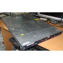 24-ядерный 1U сервер HP Proliant DL165 G7 (2 x OPTERON 6172 12x2.1GHz /52Gb DDR3 /300Gb SAS + 3x1Tb SATA /ATX 500W) - Уфа