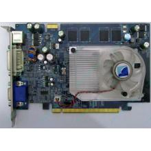 Albatron 9GP68GEQ-M00-10AS1 в Уфе, видеокарта GeForce 6800GE PCI-E Albatron 9GP68GEQ-M00-10AS1 256Mb nVidia GeForce 6800GE (Уфа)