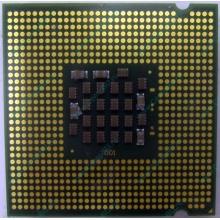 Процессор Intel Pentium-4 521 (2.8GHz /1Mb /800MHz /HT) SL8PP s.775 (Уфа)