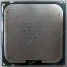 Процессор Intel Celeron D 331 (2.66GHz /256kb /533MHz) SL8H7 s.775 (Уфа)