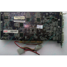 Asus V8420 DELUXE 128Mb nVidia GeForce Ti4200 AGP (Уфа)
