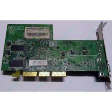 Видеокарта 128Mb ATI Radeon 9200 35-FC11-G0-02 1024-9C11-02-SA AGP (Уфа)